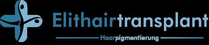 Nano-Haarpigmentierung